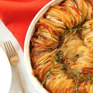 Roasted Crispy Potatoes