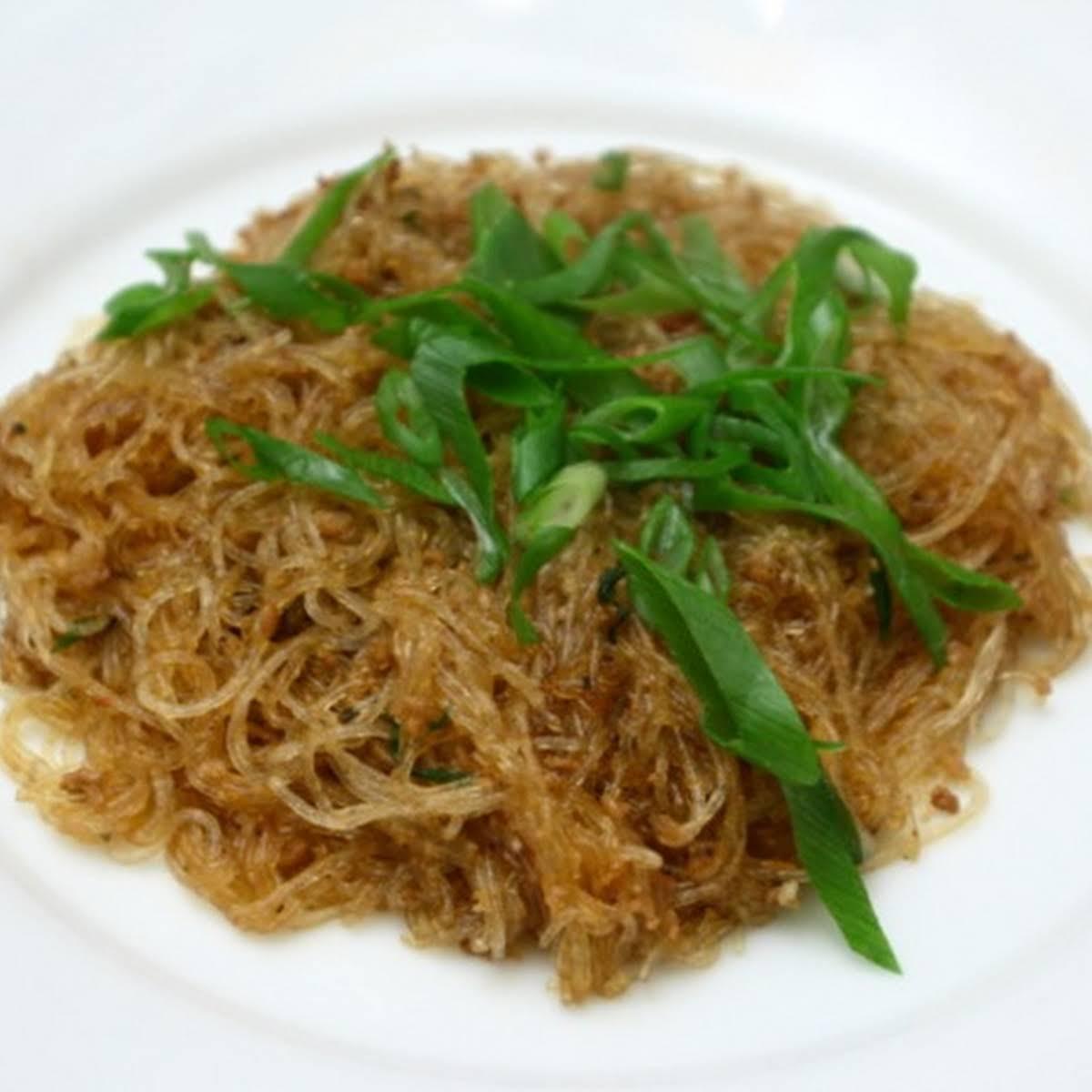 Mung Bean Noodles Recipes Yummly