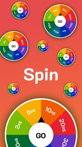 free credits wheel 2020 screenshot 1