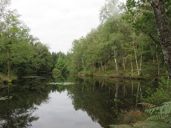 terrain à Ternuay-Melay-et-Saint-Hilaire (70)