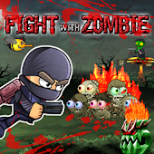 Fight with Zombie