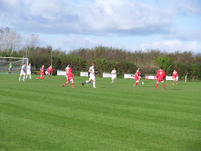 Photo: 27/10/12 v Truro City Reserves (South West Peninsula League Div 1 West) 4-2 - contributed by Pete Collins