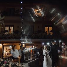 Wedding photographer Natalya Protopopova (NatProtopopova). Photo of 26.11.2018