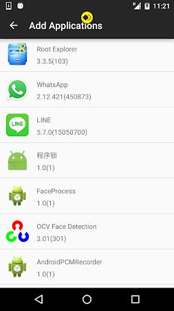 Gemini - Multi Accounts 0.9.8 screenshot 1584733