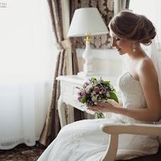 Wedding photographer Olga Mishina (OlgaMishina). Photo of 01.12.2016