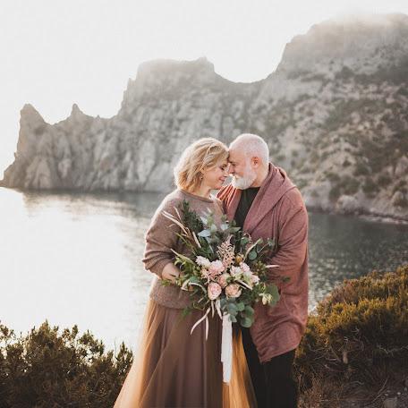 Wedding photographer Oleg Breslavcev (xstream). Photo of 15.02.2018