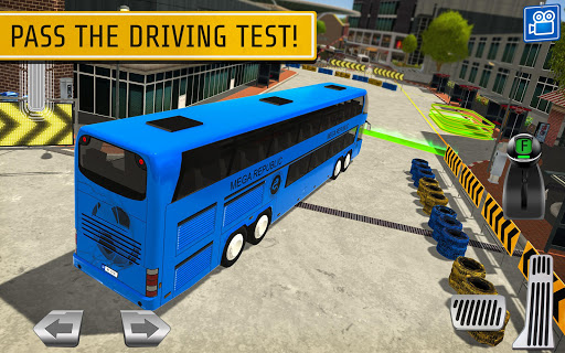 Bus Station: Learn to Drive! 1.3 screenshots 9
