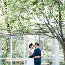 Wedding photographer Anette Bruzan (bruzan). Photo of 10.06.2018