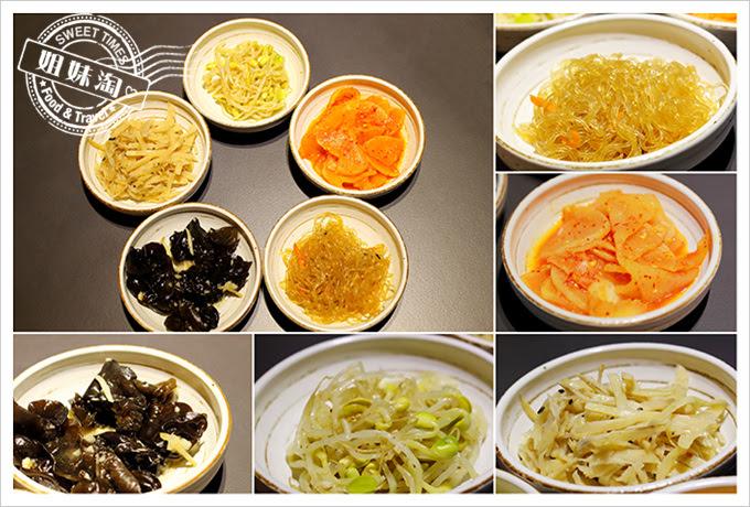 玉豆腐特色小菜