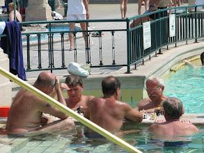 Photo: Day 70 - Szechenyi Thermal Bath #13