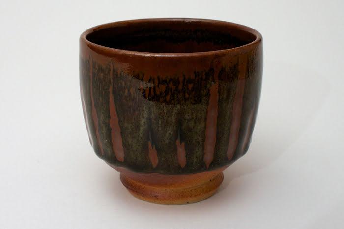 John Leach Ceramic Yunomi 002