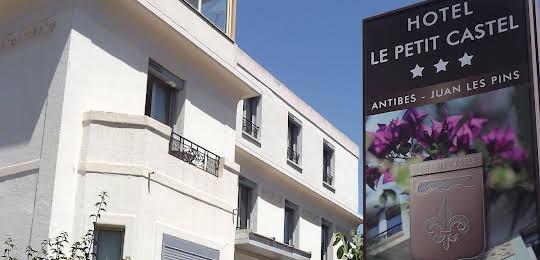 Hôtel Le Petit Castel