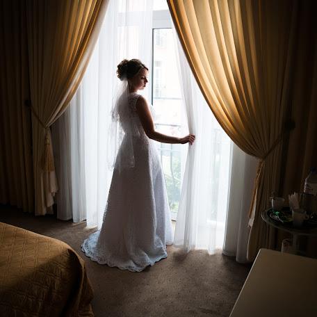 Wedding photographer Yuriy Arsi (peefoo). Photo of 16.08.2017