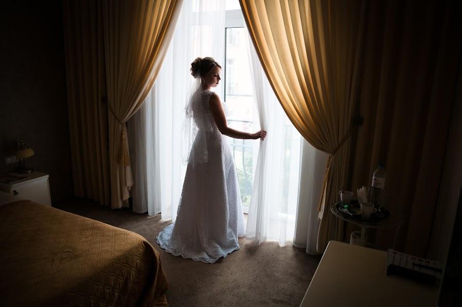 Свадебный фотограф Юрий Арси (peefoo). Фотография от 16.08.2017