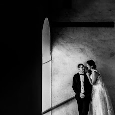 Wedding photographer Johnny García (johnnygarcia). Photo of 10.04.2018