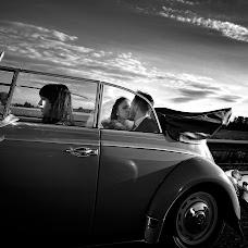 Wedding photographer Vincenzo Tessarin (tessarin). Photo of 18.02.2016