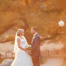 Wedding photographer Aleksandr Sergeevich (cinemawork). Photo of 01.06.2016