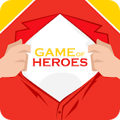 Hero Foundation:Game of Heroes
