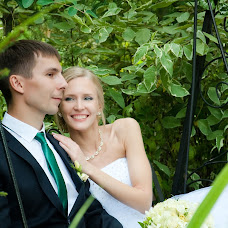 Wedding photographer Lyubov Oskolkova (Oskolkova). Photo of 14.07.2015