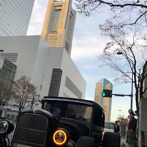 モデルA  セダン1928 HOT ROD のカスタム事例画像 NORIさんの2018年12月02日06:46の投稿
