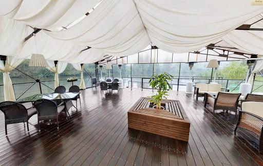 шатер для свадьбы в «PrimaVera»  2