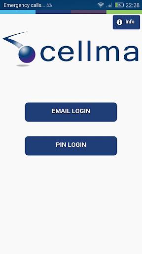 Cellma Patient Portal