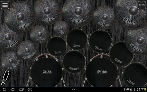 Drum kit metal 1.4 screenshots 7
