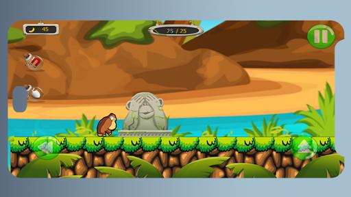Super Monkey Run: Jungle Adventure Game 3.1 screenshots 5