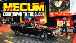 Mecum: Countdown to the Block thumbnail