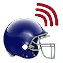 New York Football Live Radio icon