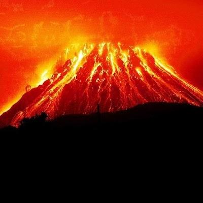 Volcano Wallpapers HD