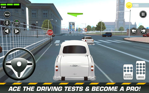 Driving Academy – India 3D 1.6 screenshots 2