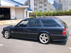 Eクラス ステーションワゴン W124 '95 E320T LTDのカスタム事例画像 oti124さんの2020年05月09日08:11の投稿