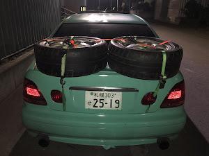アリスト JZS160のカスタム事例画像 みずき@9(北海道)さんの2021年09月26日01:08の投稿