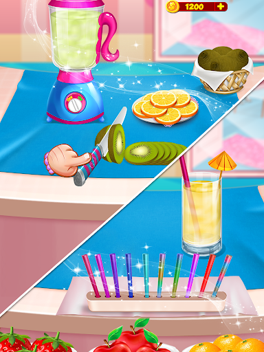Mommy & Baby Care Games apkpoly screenshots 5
