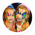 Face Painting icon