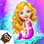 دانلود Sweet Baby Girl Mermaid Life - Magical Ocean World اندروید
