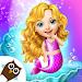 Sweet Baby Girl Mermaid Life - Magical Ocean World icon