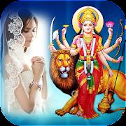 Durga Ashtami Photo Frames APK