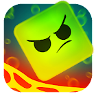 The Floor is Lava: Challenge Nuclear Jelly icon