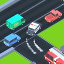 Road Turn Game