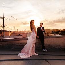 Wedding photographer Alena Gorskaya (gorskayaa). Photo of 25.10.2017