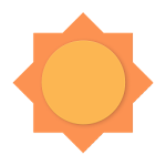 [DEPRECATED]Sunshine-Icon Pack Icon