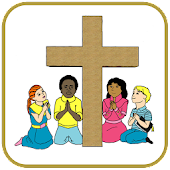 ♱ Audio Bible [For Children]