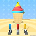 Ice Cream Madness Inc. icon