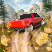 Offroad Mania: 4x4 Driving Games
