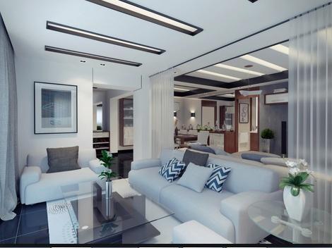 公寓室內設計
