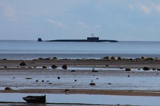 Photo: Белое море.