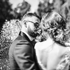 Wedding photographer Filipp Davidyuk (Davidyuk). Photo of 23.10.2018