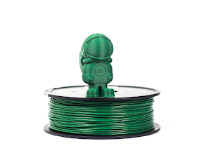Forest Green MH Build Series PLA Filament - 3.00mm